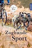 Zughundesport: Canicross, Bikejöring, Dogscooter