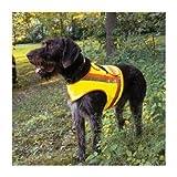 Reflektorweste für Hunde, Hunde-Warnweste AKAH