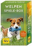 Welpen-Spiele-Box: Plus Futterbeutel für sofortigen Spielspaß (GU Tier-Box)