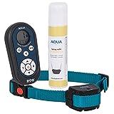 DOGTRACE Sprühhalsband Erziehungshalsband Spraytrainer für Hunde AQUA Spray D-300 Sprühtrainer