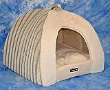 nanook Hundehöhle Katzenhöhle Bella Gr S 45x45 cm