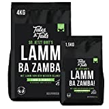 Tales & Tails - Getreidefreies Softfutter für Hunde I 75% Lamm als einzige tierische Proteinquelle I nur 6 Zutaten I hohe Verträglichkeit I hohe Akzeptanz (1,5kg)