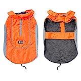 LI Hundesportbekleidung XXL orange