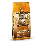 Wolfsblut | Wide Plain | 15 kg | Pferd | Trockenfutter | Hundefutter | Getreidefrei
