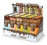 Ebi & Ebi 18 x Hundeschokolade Dog Choc Tripe #378-427286