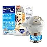 ADAPTIL® Calm Starterset | Entspannung für den Hund | Verdampfer für Steckdose & Flakon 48ml