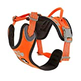 Hurtta Hunde Weekend Warrior Geschirr, Orange