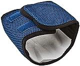 Trixie 23661 Rüdenbinde, Mesh-Material, S: 29–37 cm, dunkelblau