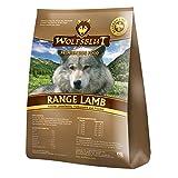 Wolfsblut   Range Lamb   15 kg   Lamm   Trockenfutter   Hundefutter   Getreidefrei