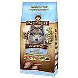 Wolfsblut   Cold River   15 kg   Forelle   Trockenfutter   Hundefutter   Getreidefrei