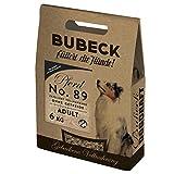 Trockenfutter getreidefrei | mit Pferdefleisch von Bubeck | Vollnahrung zuckerfrei gebacken