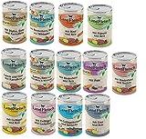 Landfleisch 30 x 400g Dosen Nassfutter - freie Auswahl aus 13 Sorten + Futterbauer Snack gratis!