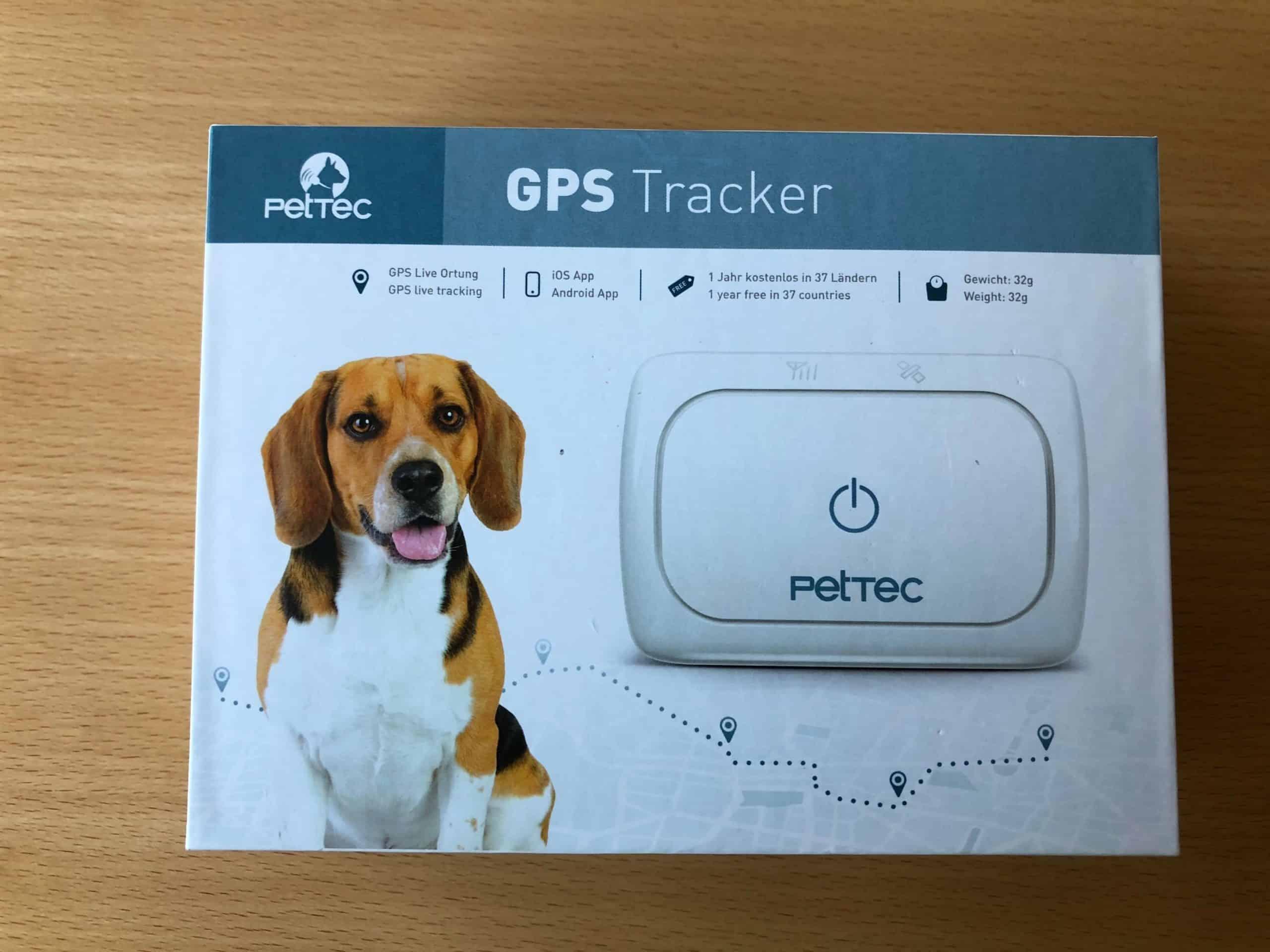 PetTec GPS für Hunde im Praxistest