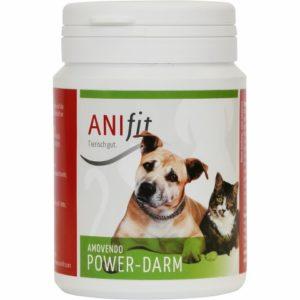 Darmsanierung Hund Anifit